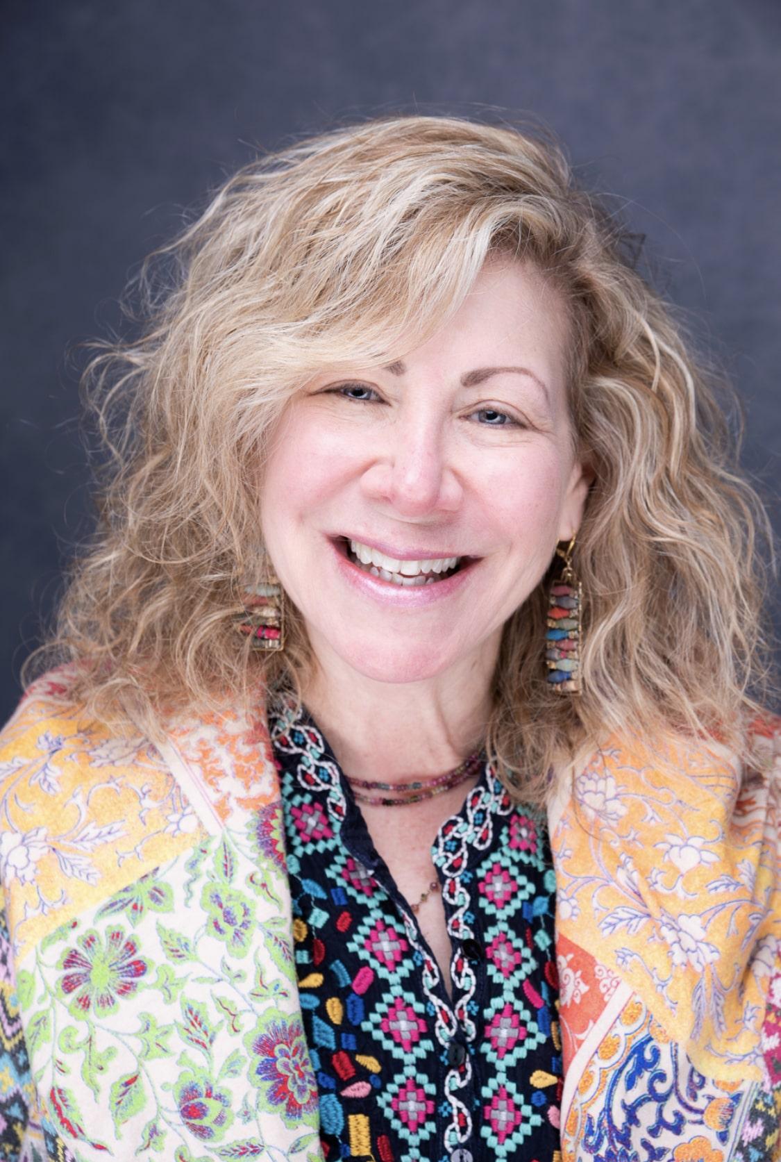 Deborah Servetnick